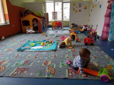 Само 14% от родителите в София пратиха децата си на градина
