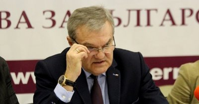 Румен Петков: Докладът на ЕК е убийствен за социално-икономическата среда