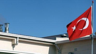 Турция обяви 20 кв. км край границата с България за забранена военна зона