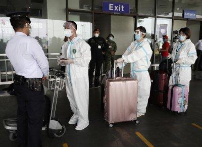 Южна Корея върна част от ограниченията за социална дистанция