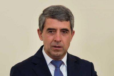 Плевнелиев: Нужна ни е прогресивна данъчна система