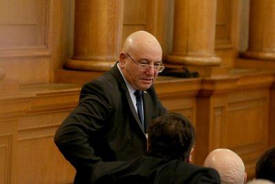 Ревизоро: Много добре работих с арестувания Живков