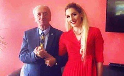 Отстраниха главния мюфтия на Северна Македония заради брака му с 50 г. по-млада жена