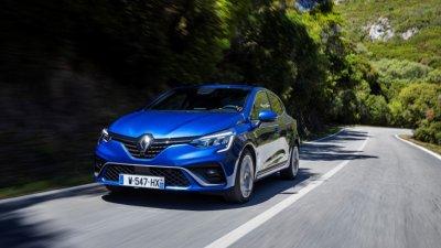 Renault съкращава 15 000 и затваря заводи