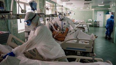 Още 174 души починали от коронавирус в Русия