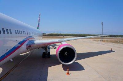 На 27 май Гърция подновява полетите си за България