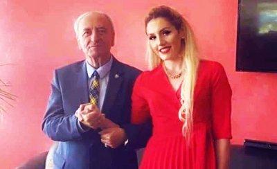 Любов без граници - главен мюфтия се ожени за 50 години по-млада!