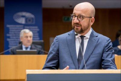 Брюксел не иска конкуренция при ваксината против COVID-19