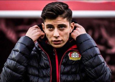 Юнайтед се прицели в немски национал