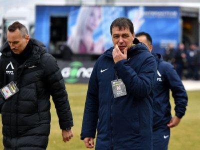 Хубчев: Играчите ми не са наред с главите