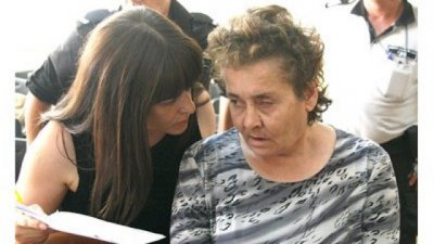 12 години затвор за Мариана, заклала спътника си на Еньовден