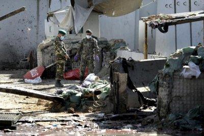 Трима ранени в Кабул след атентат в джамия