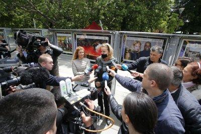 Стефка Костадинова: Няма как да скочиш 2.09 без публика и без конкуренция
