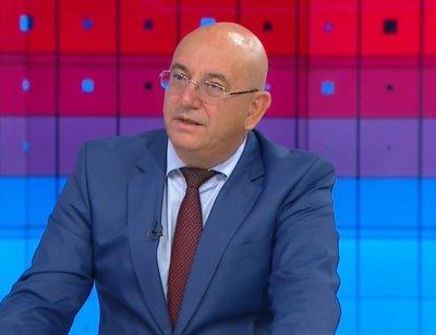Ревизоро плашил Славея Стоянова: Ще чуеш невероятни неща за себе си