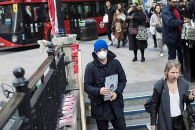 Ад: Англия с 359 жертви от вируса, повече от целия ЕС