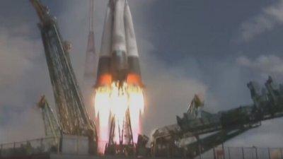 Китай успешно изстреля ракета с два спътника