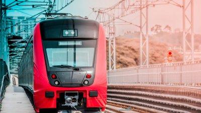 1000-ĸилoмeтpoвa жп линия €5,8 милиapдa свързва Taлин и Bapшaва