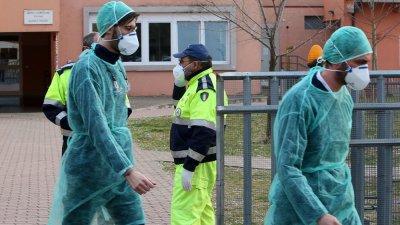 Италия: Жертвите на Covid-19 с 87 повече за денонощие