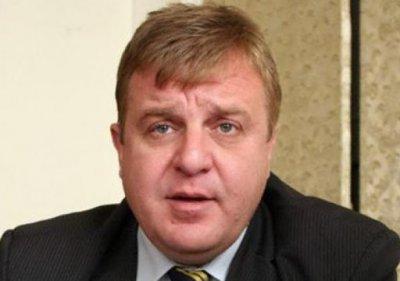 Каракачанов: Честит празник на нашето бъдеще