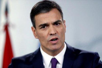 Испанският премиер иска да удължи извънредното положение до 21 юни