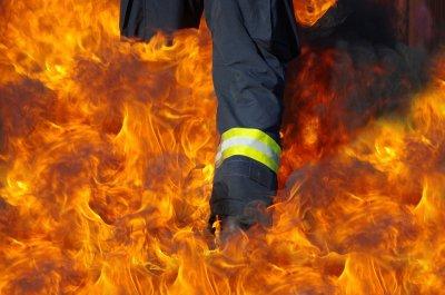 Спипаха надрусан с кокаин пожарникар, съдът го пусна