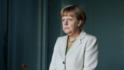 Меркел отряза Тръмп за Г-7