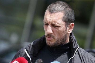 """Кюстендилеца: Говорил съм от името на Сектор """"Г"""", защото ми е гласувано доверие"""