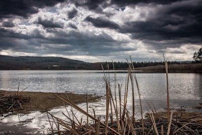 Днес - променлива облачност и почти без валежи