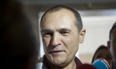 """Божков: Акциите на """"Левски"""" са джиросани на новия им собственик"""