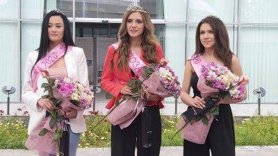 Мария Петрова е новата Царица на Розата