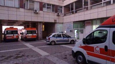 Детското отделение на болницата в Благоевград хлопва врати