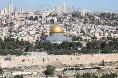 Джамията Ал-Акса в Йерусалим отново отваря врати