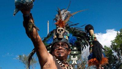 Откриха най-голямата и най-древна конструкция на маите в Мексико