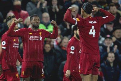 Ливърпул измести Юнайтед в сърцата на феновете