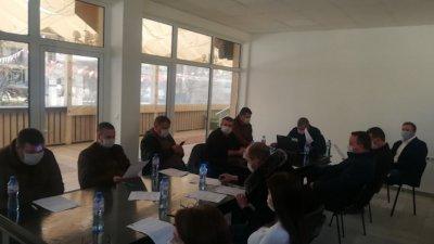 COVID-19 затвори Община Сърница, нови трима заразени