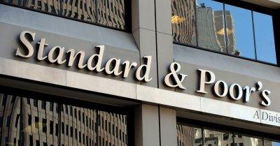 S&P потвърди 'BBB' рейтинга на България, ревизира перспективата на стабилна