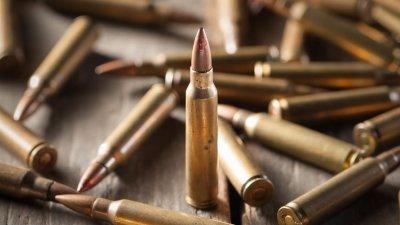 Хванаха турчин да пренася у нас оръжие и боеприпаси