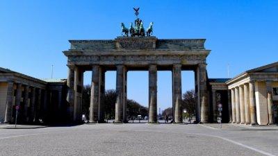 Германия отваря границите