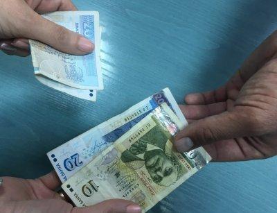 Хванаха здравен инспектор в Габрово с подкуп