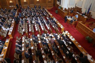 Депутатите обсъждат днес държавната верига бензиностанции