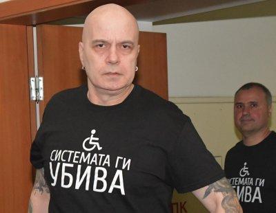 Слави иронизира Борисов и Мутафчийски с виц за крокодили