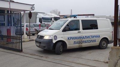 5 м. след дръзкия обир на митницата в Благоевград уволниха служител