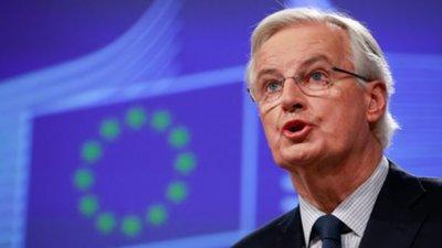 Мишел Барние: Брекзит зацикли