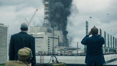 """Сериалът """"Чернобил"""" е с най-много номинации за наградите БАФТА"""