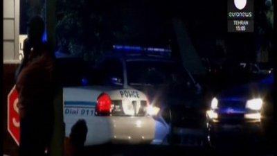 Мъж стреля по минувачи в САЩ, уби един