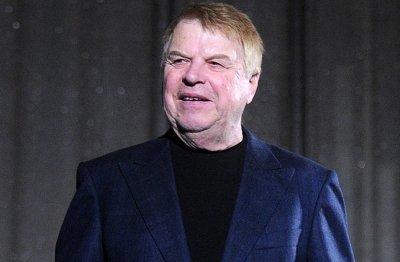 Рак уби известен руски актьор