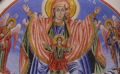 Църквата почита Света мъченица Валерия
