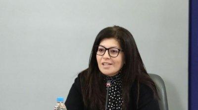 Севделина А. влезе в ролята на Шехерезада