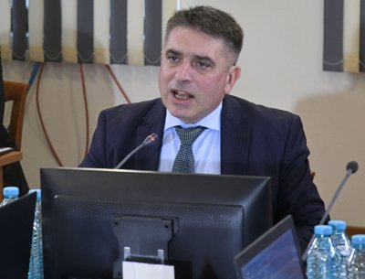 Данаил Кирилов подкрепи реформите на ЕК в правосъдните системи