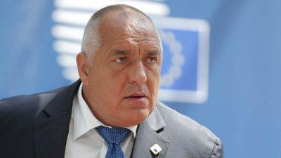 Борисов за Севделина: Не съм изпращал никого при Божков, няма да им влизам в играта